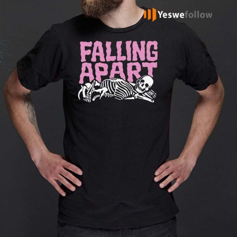 Falling-Apart-Skeleton-Shirt