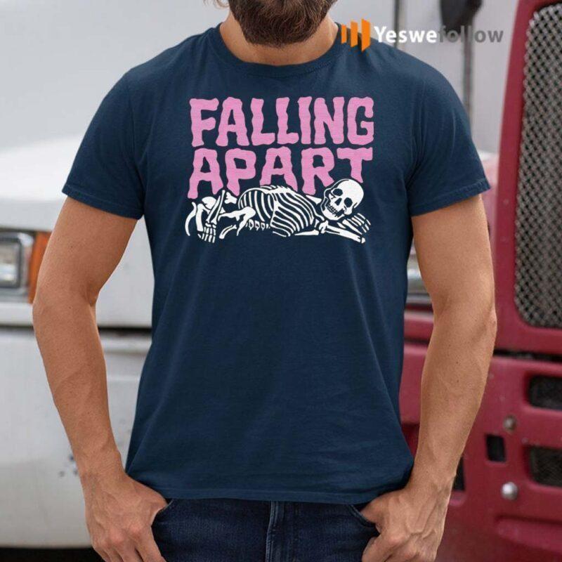 Falling-Apart-Skeleton-Shirts