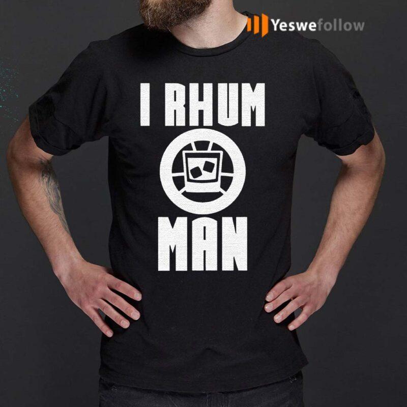 I-Rhum-Man-T-Shirt