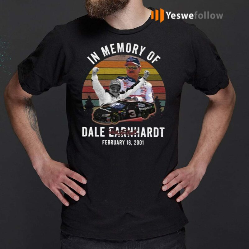 In-Memory-Of-Dale-Earnhardt-Vintage-Shirts