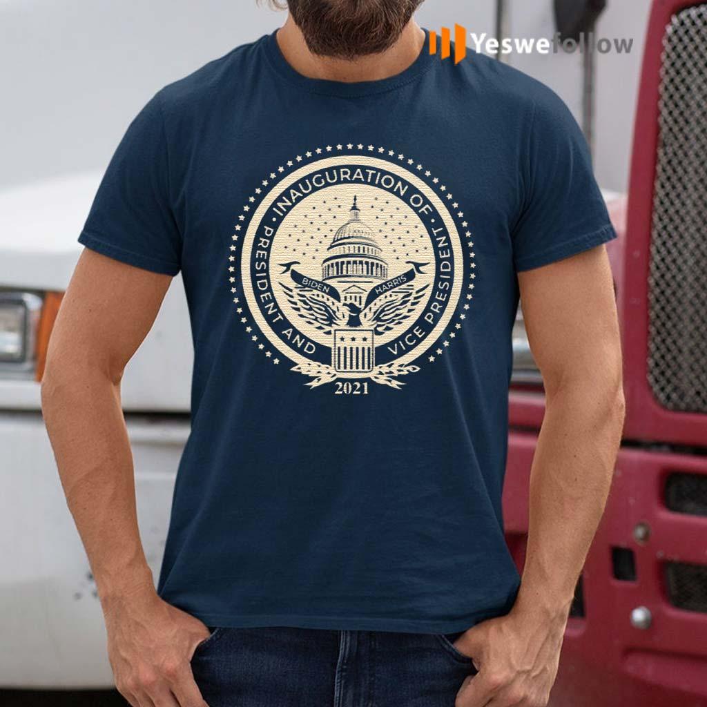 Inaugural-Seal-Navy-Shirts
