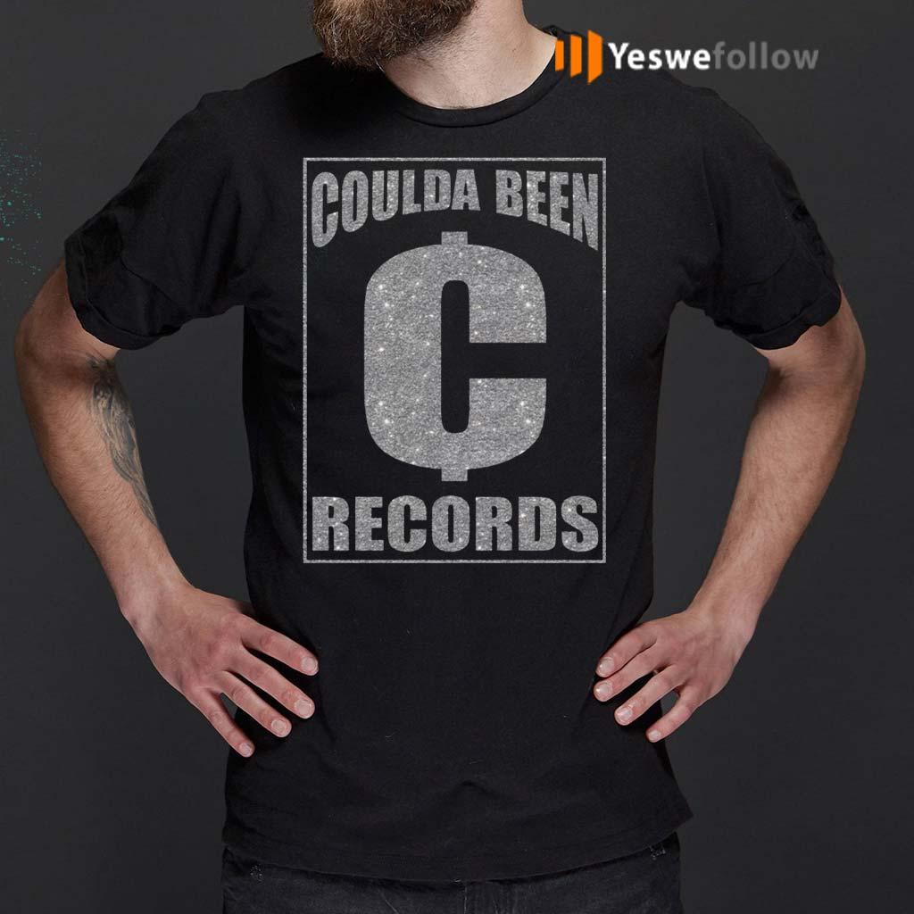 Jack-Harlow-Coulda-Been-Records-Shirts