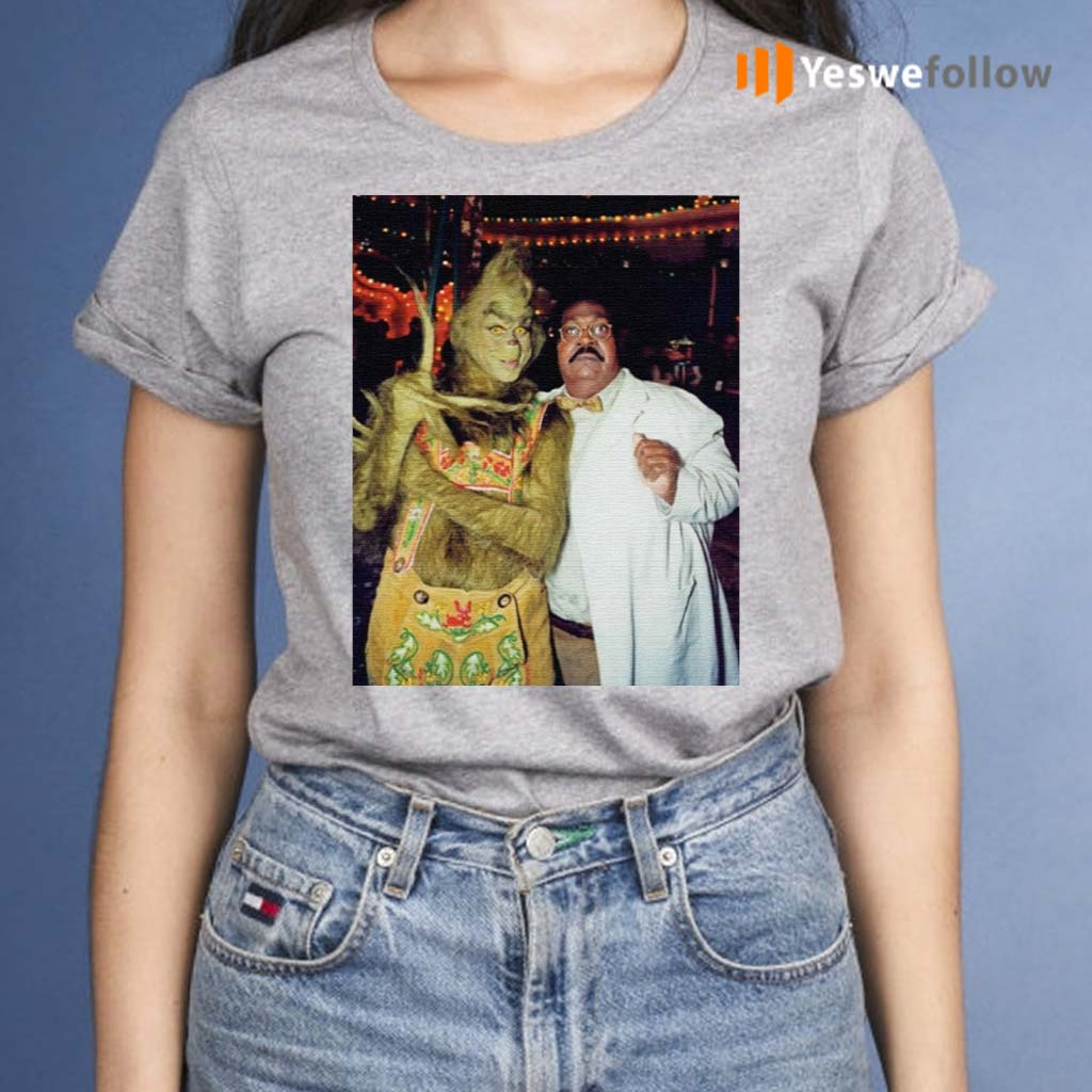 Jim-Carrey-And-Eddie-Murphy-Grinch-Shirts
