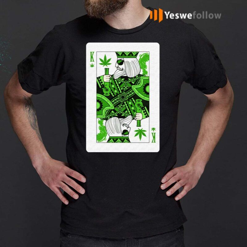 King-Of-Weed-Playing-Card-Marijuana-Pot-Smoker-Gifts-T-Shirts