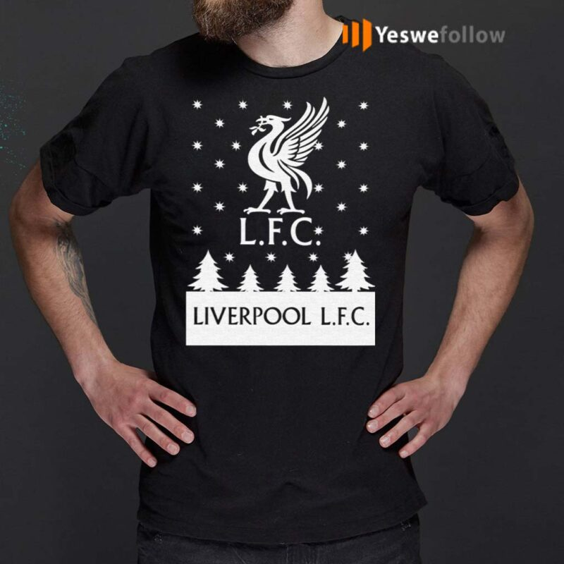 Liverpool-Christmas-T-Shirts