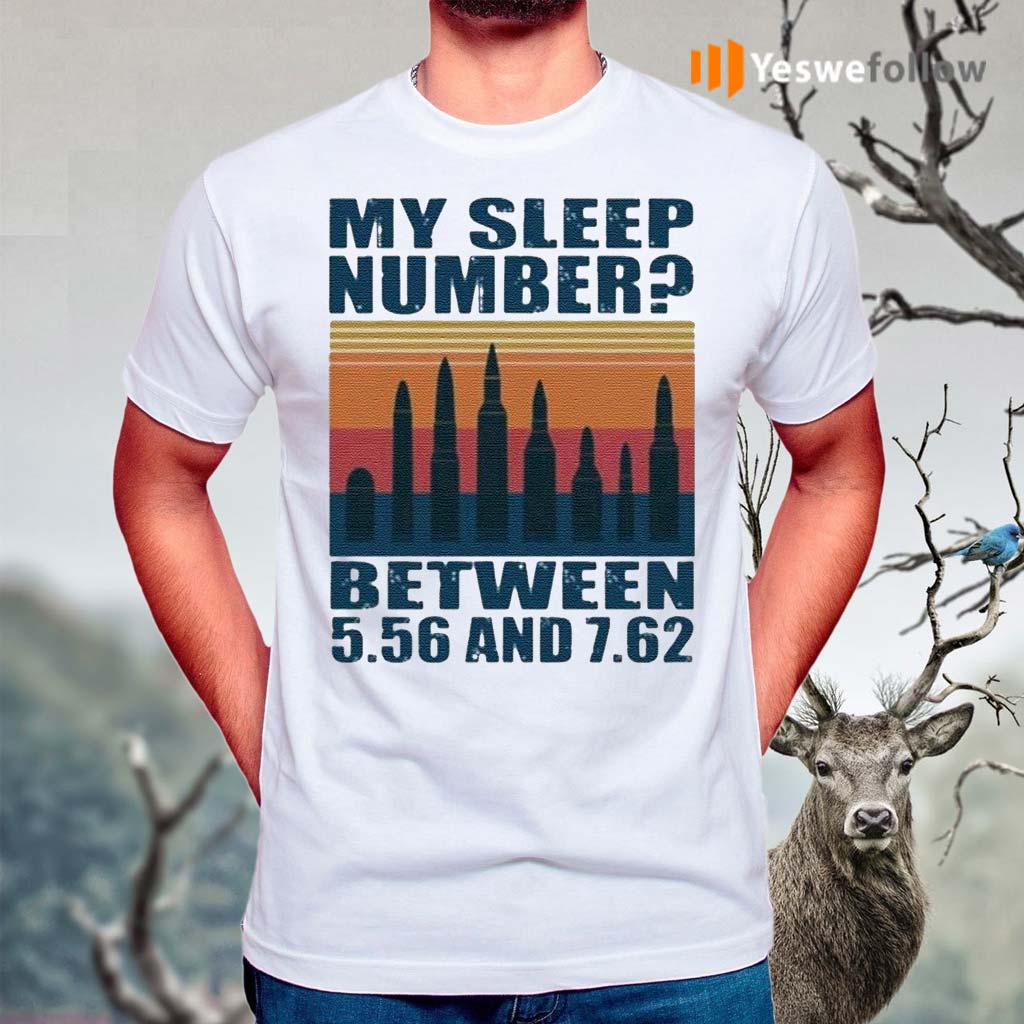 My-sleep-number-between-5.56-and-shirts