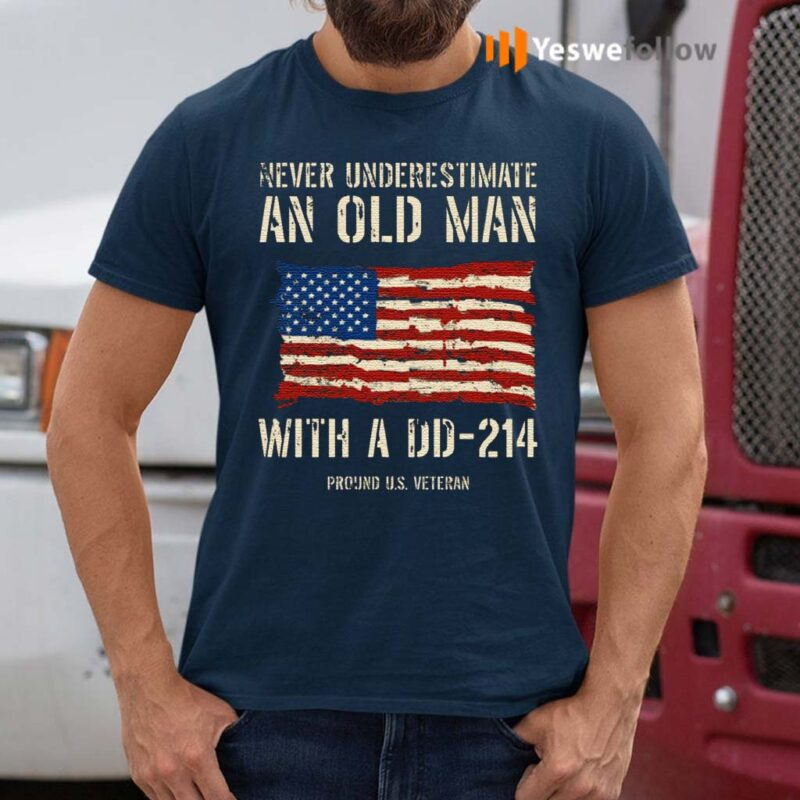 Never-Underestimate-An-Old-Man-With-A-DD-–-214-Shirts