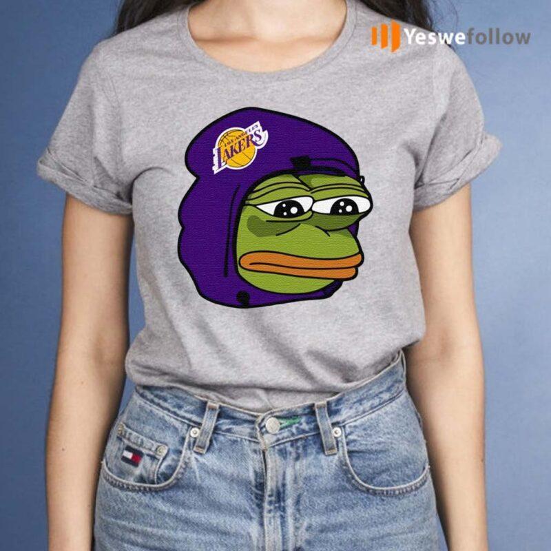 Pepe-The-Frog-Lakers-Shirts