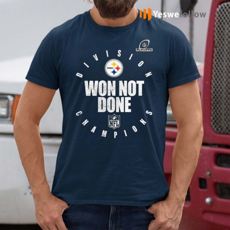 Pittsburgh-Steelers-AFC-North-Champions-2020-Won-Not-Don-Shirts