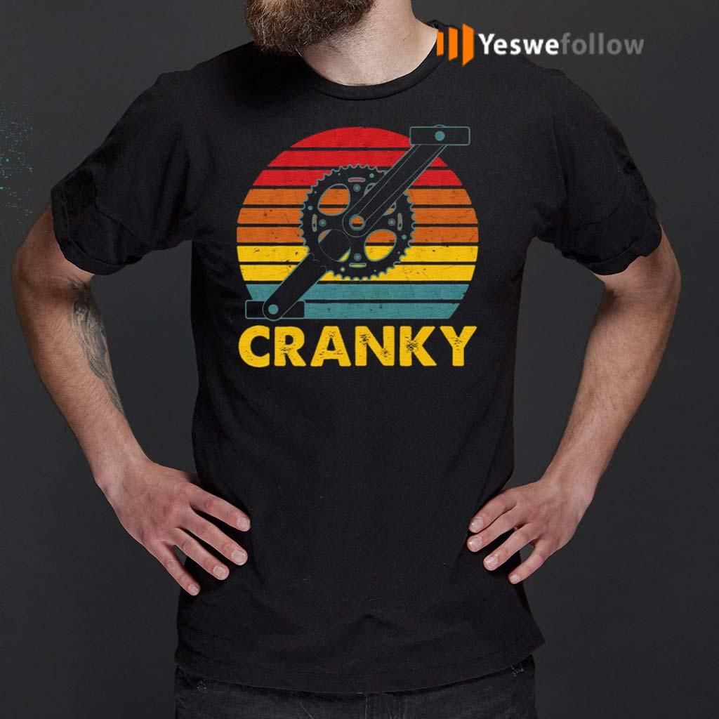 Retro-Bicycle-Crank-Shirt