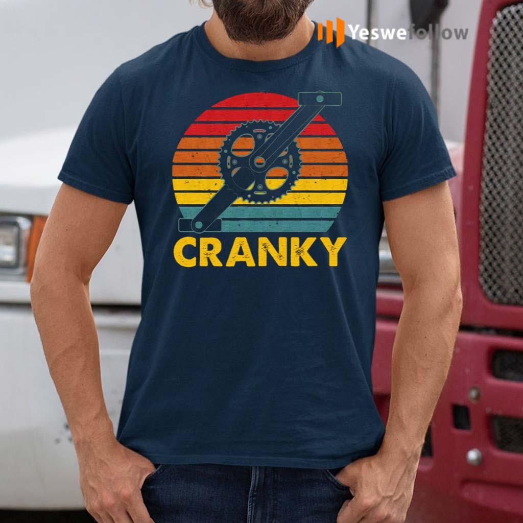 Retro-Bicycle-Crank-Shirts