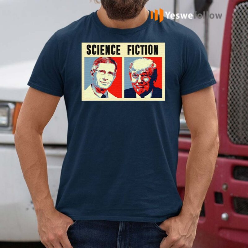 Science-Fiction-T-Shirts