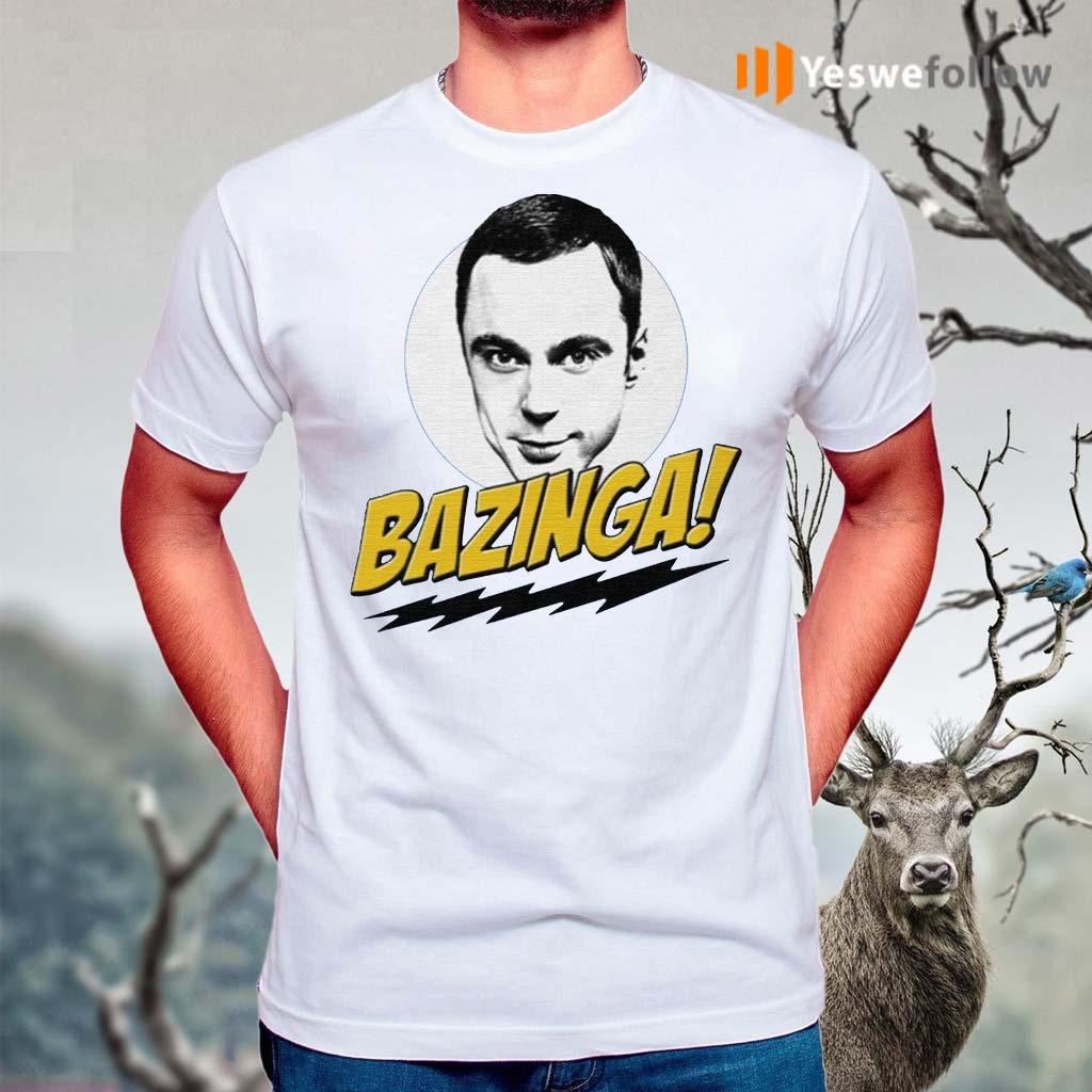 Sheldon-Cooper-Bazinga-Shirt