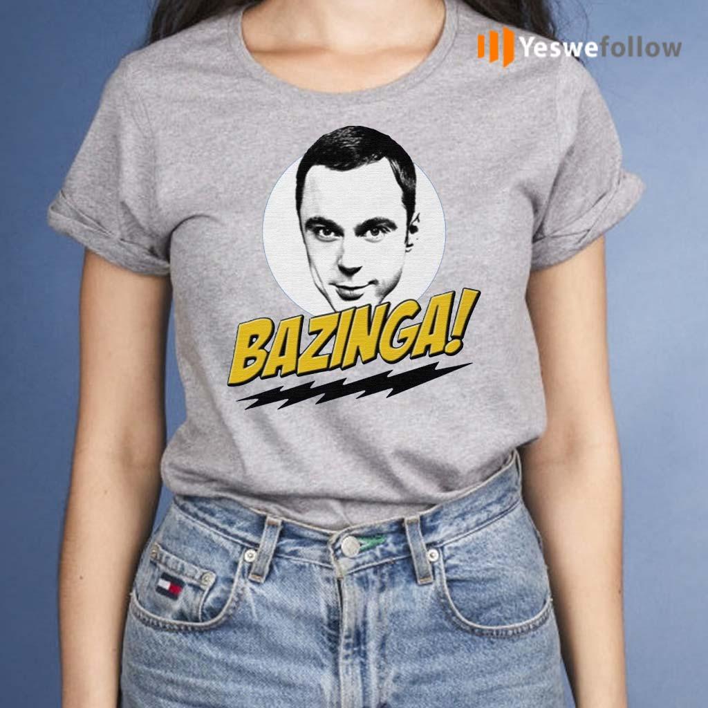 Sheldon-Cooper-Bazinga-Shirts