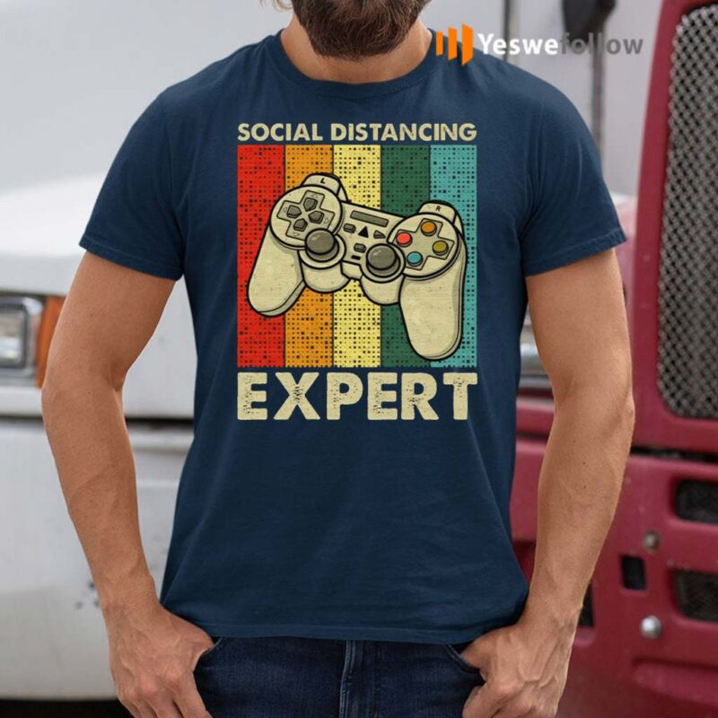 Social-Distancing-Expert-TShirts