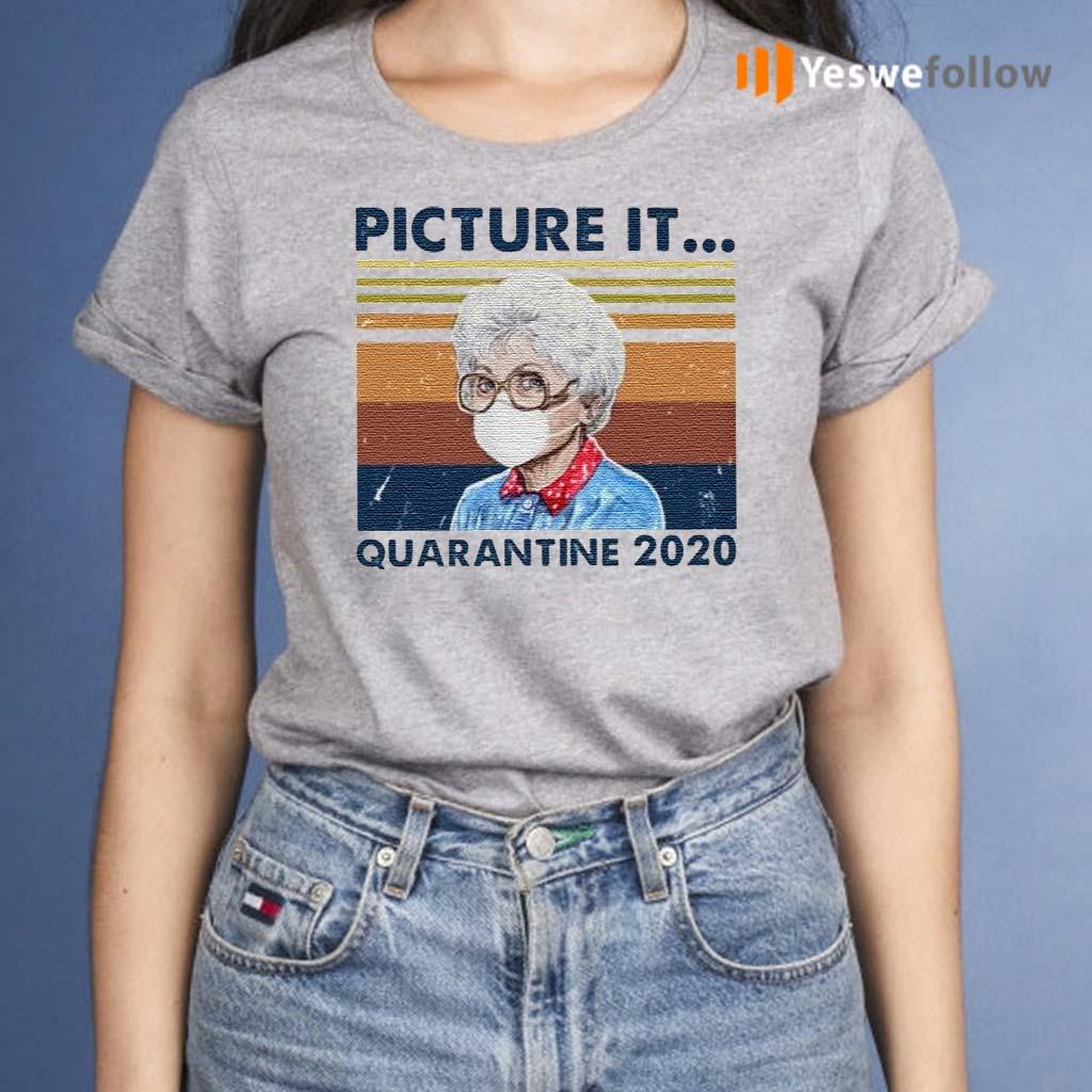 Sophia-Petrillo-picture-it-quarantine-2020-vintage-shirts