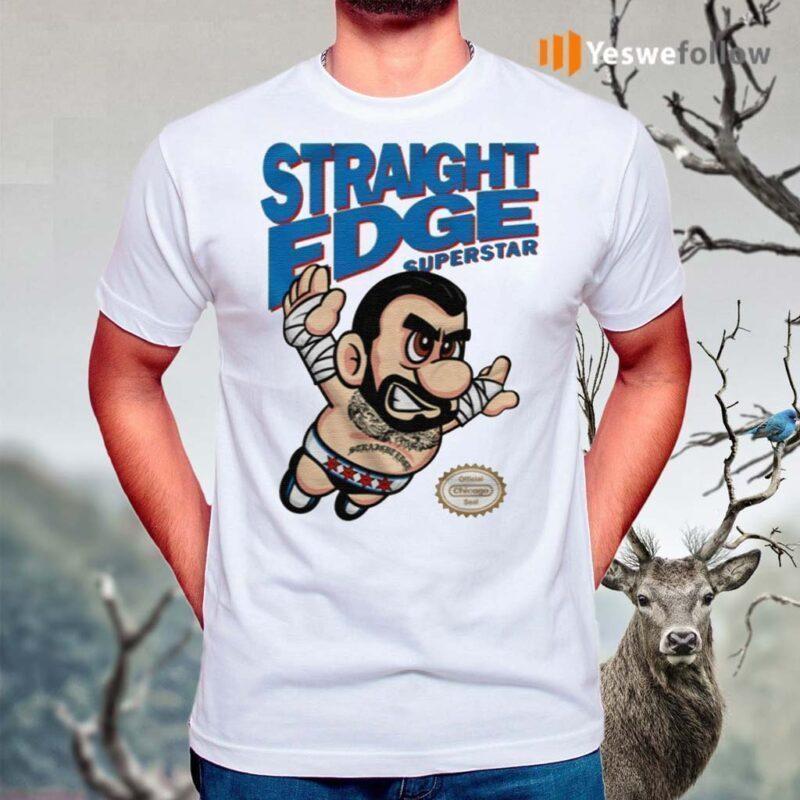 Straight-Edge-Superstar-TShirt