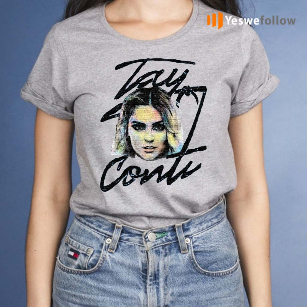 Tay-Conti-TShirts