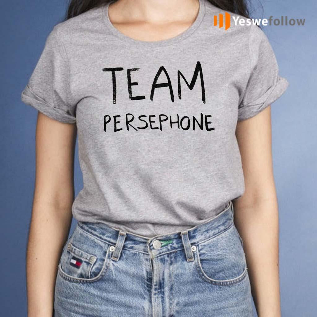 Team-Persephone-Shirt