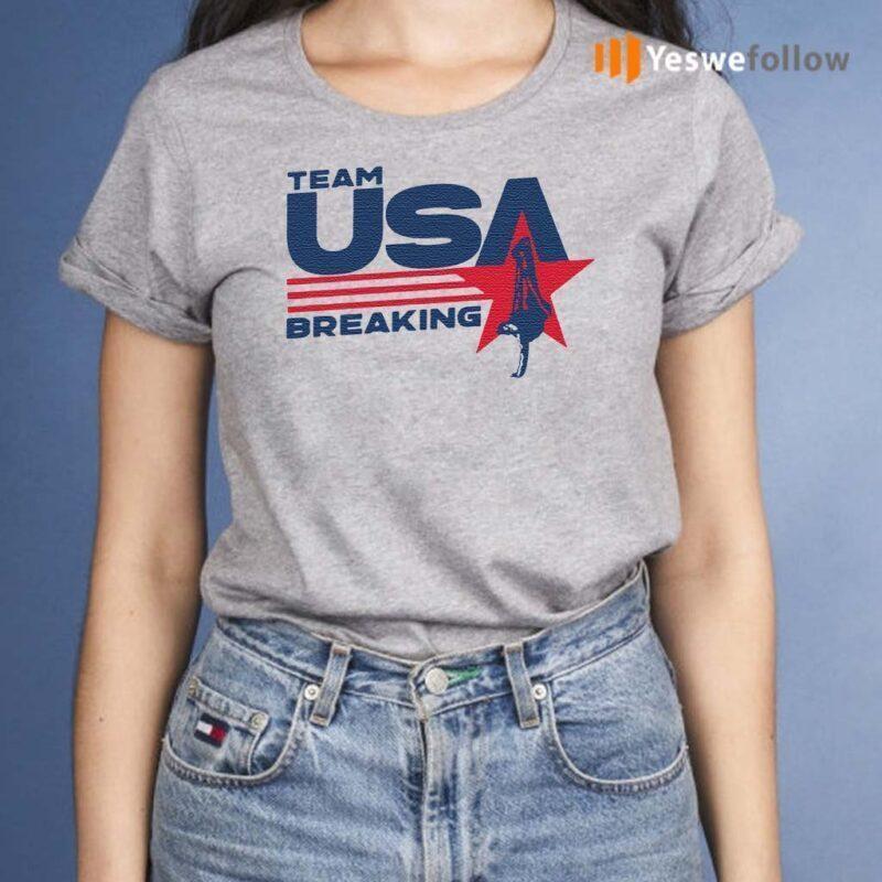 Team-USA-Breaking-Shirts