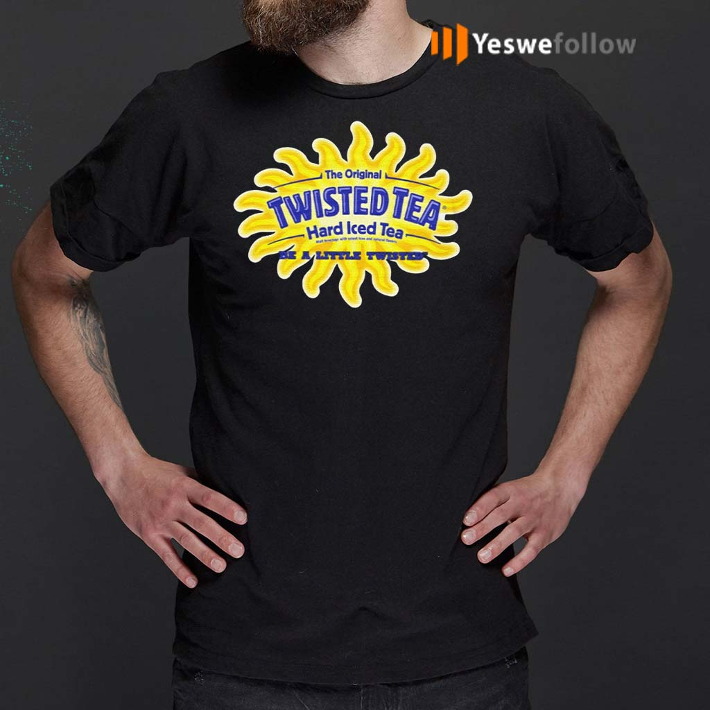 The-Original-twisted-tea-t-shirt