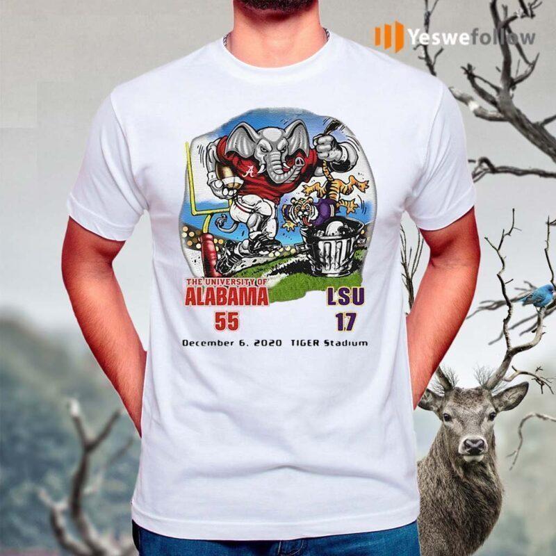 The-University-Of-Alabama-55-LSU-17-shirts