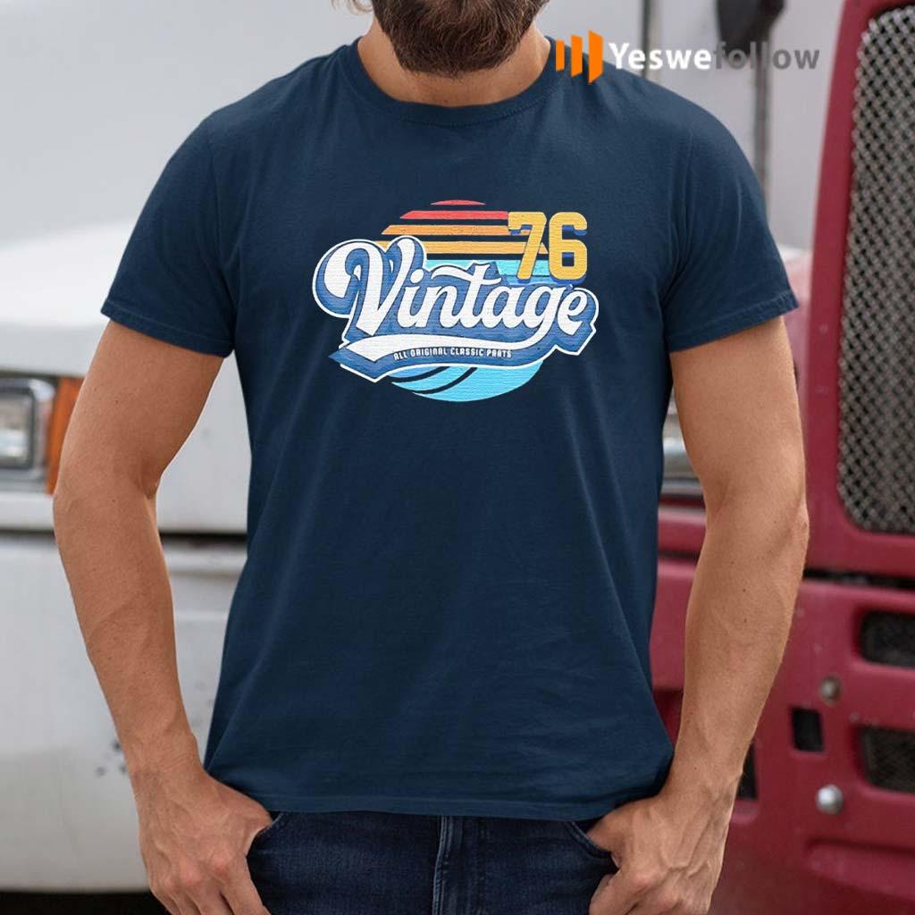 Vintage-all-original-classic-parts-76-shirts