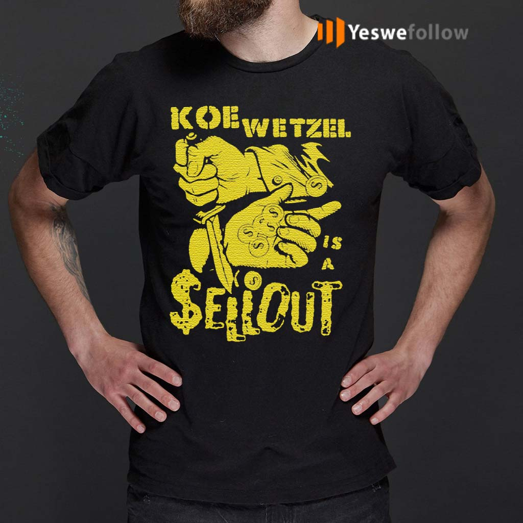 koe-wetzel-sellout-t-shirt