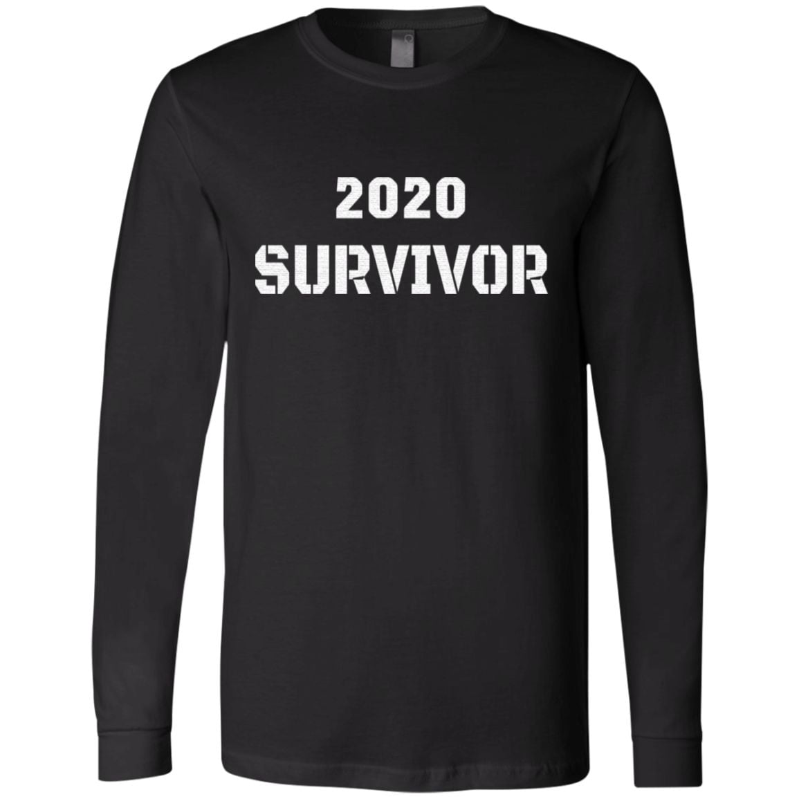 2020 Survivor T Shirt