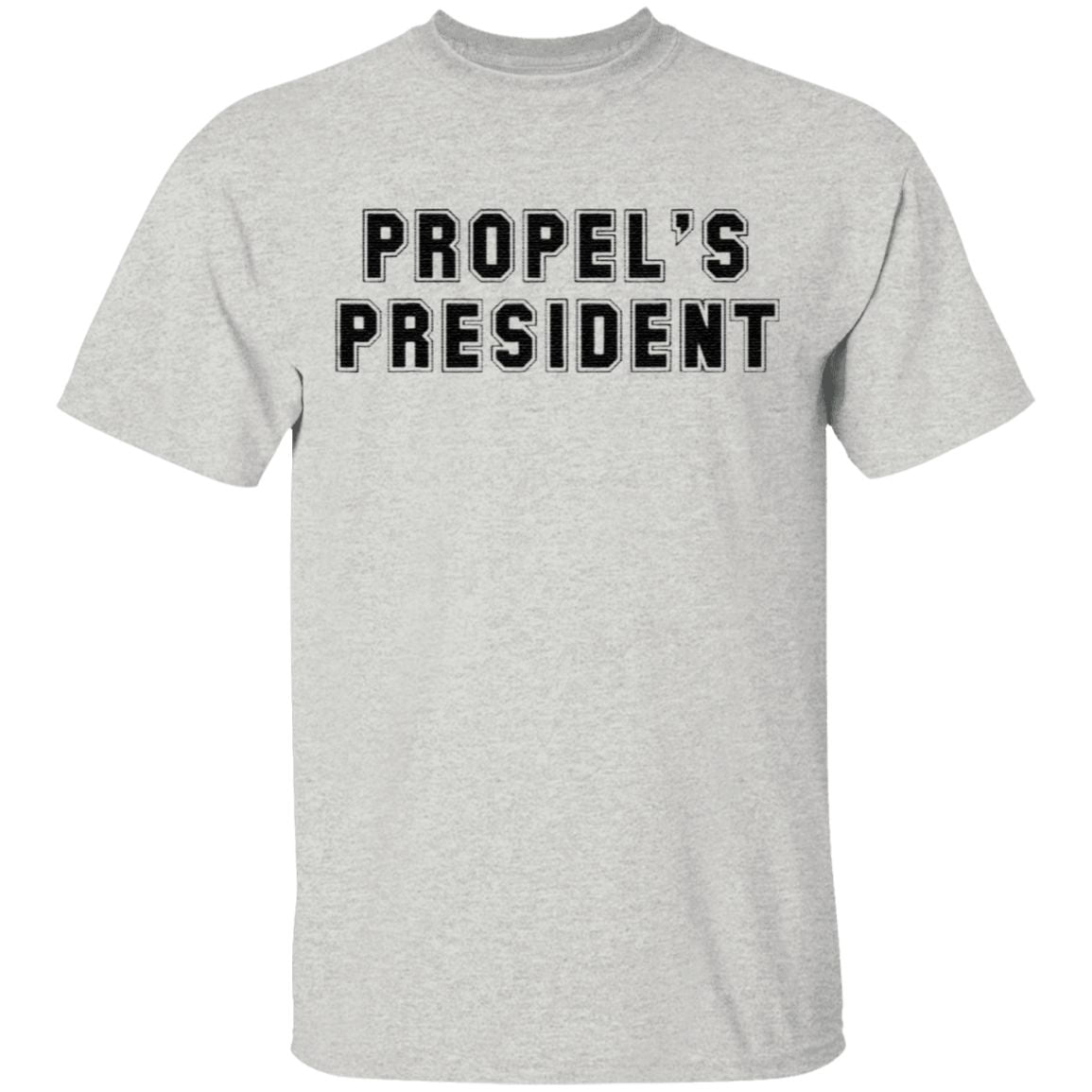Prople's President Election T Shirt