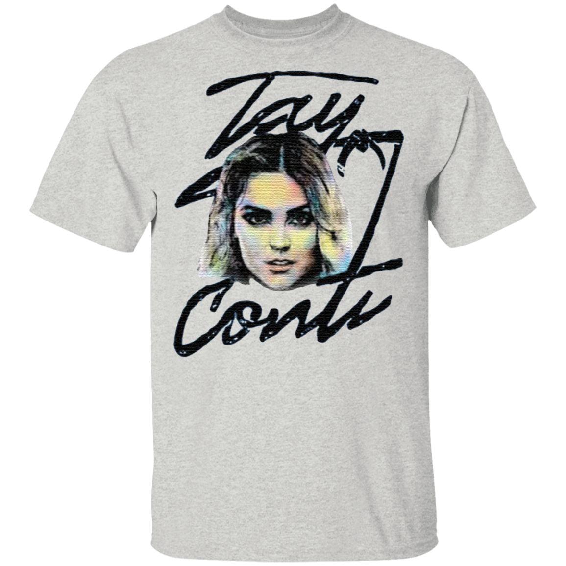 Tay Conti TShirt