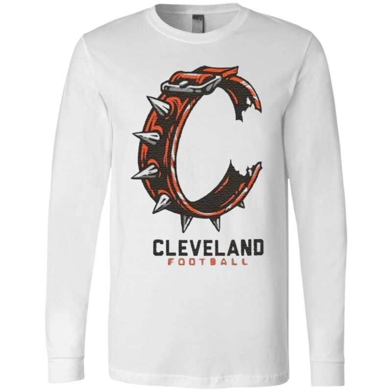 Cleveland Football T-Shirt