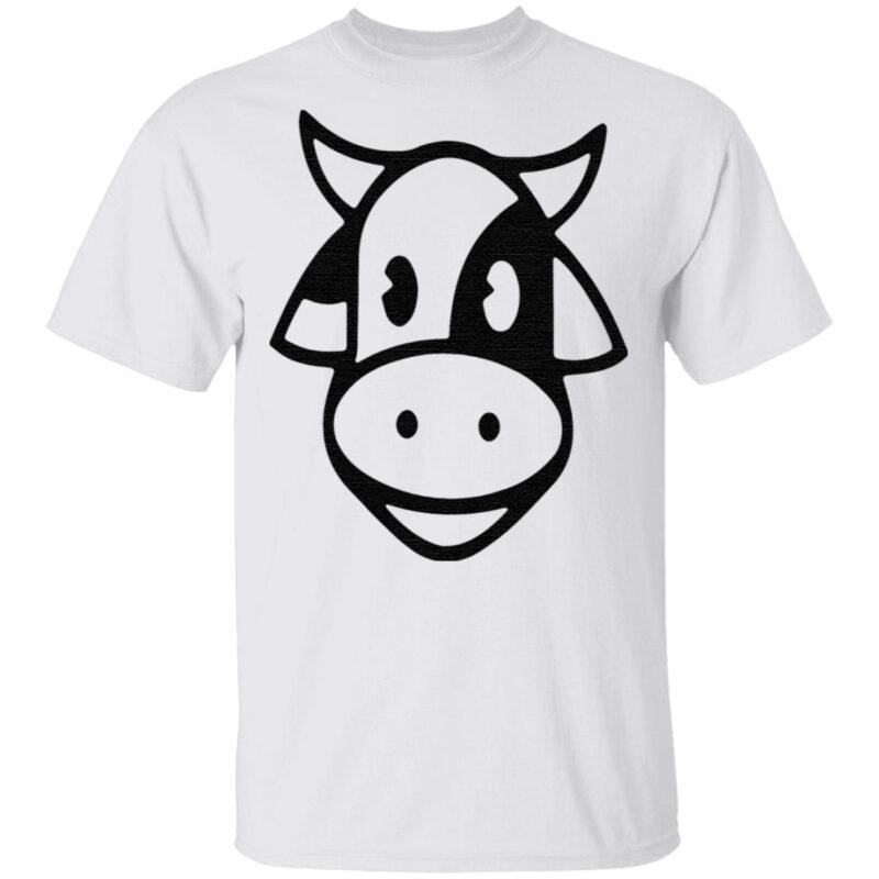 Cow Zoe Laverne TShirt