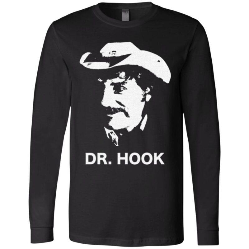 Dr Hook A Little Bit More FanArt T-Shirt