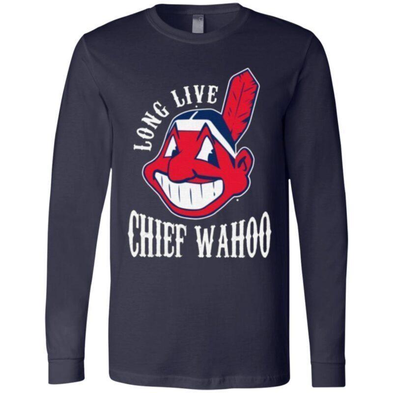 Chief Wahoo T Shirt