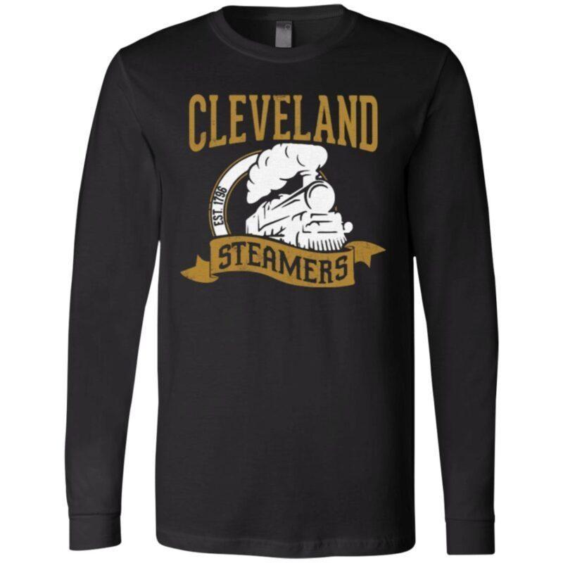Cleveland Steamer T Shirt