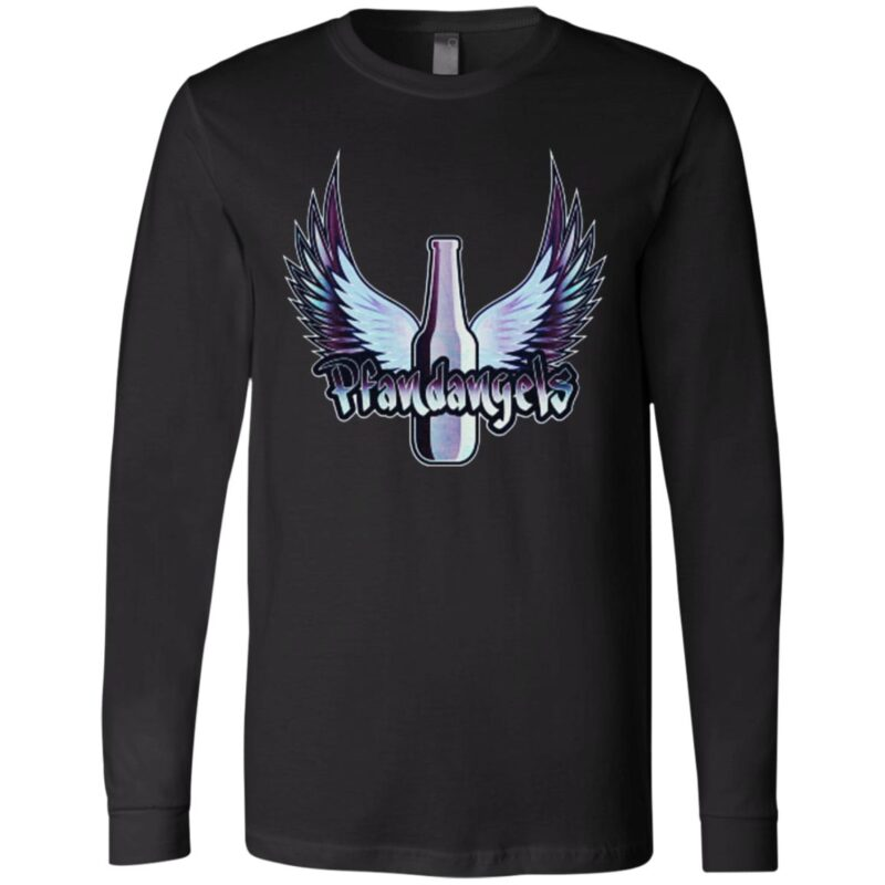 Pfandangels t shirt