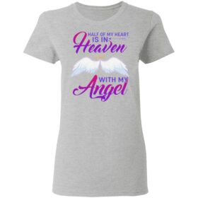 G500L Ladies' 5.3 oz. T-Shirt