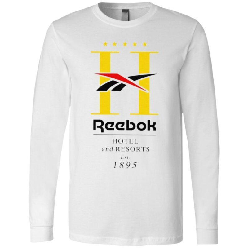 Reebok Hotel T Shirt