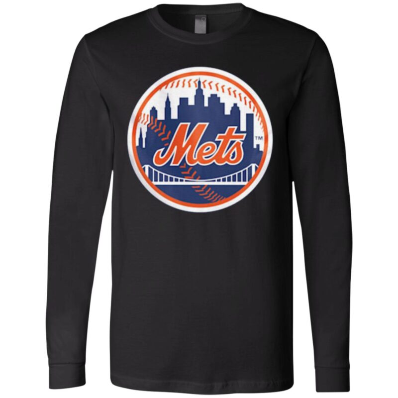 New York Mets Baseball T Shirt