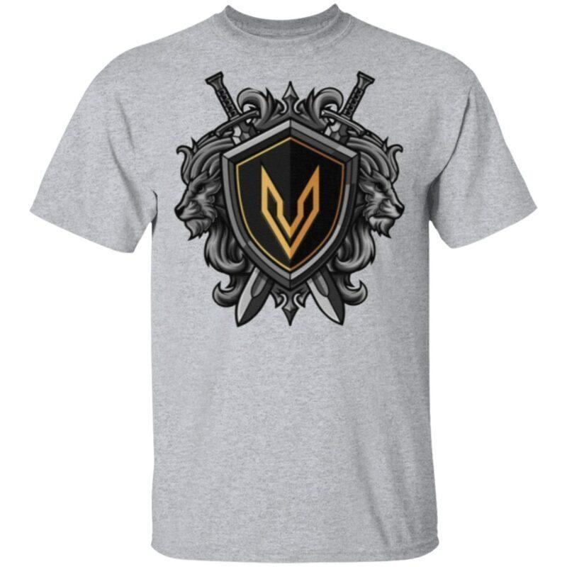 vercinger t shirt