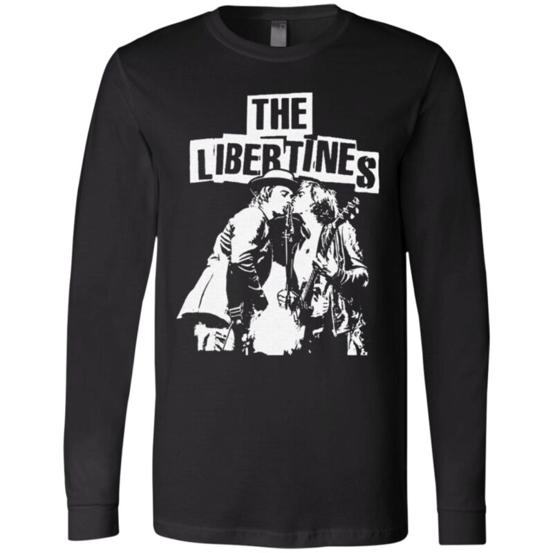 The Libertines T Shirt
