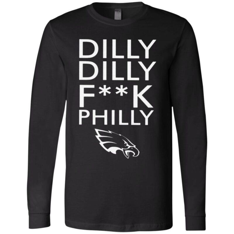 Dilly Dilly Fuck Philly T Shirt