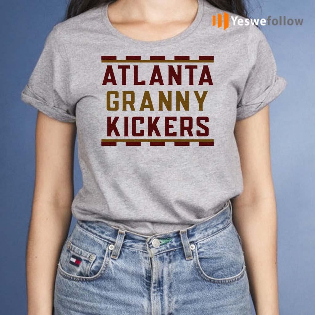 Atlanta-Granny-Kickers-Shirts