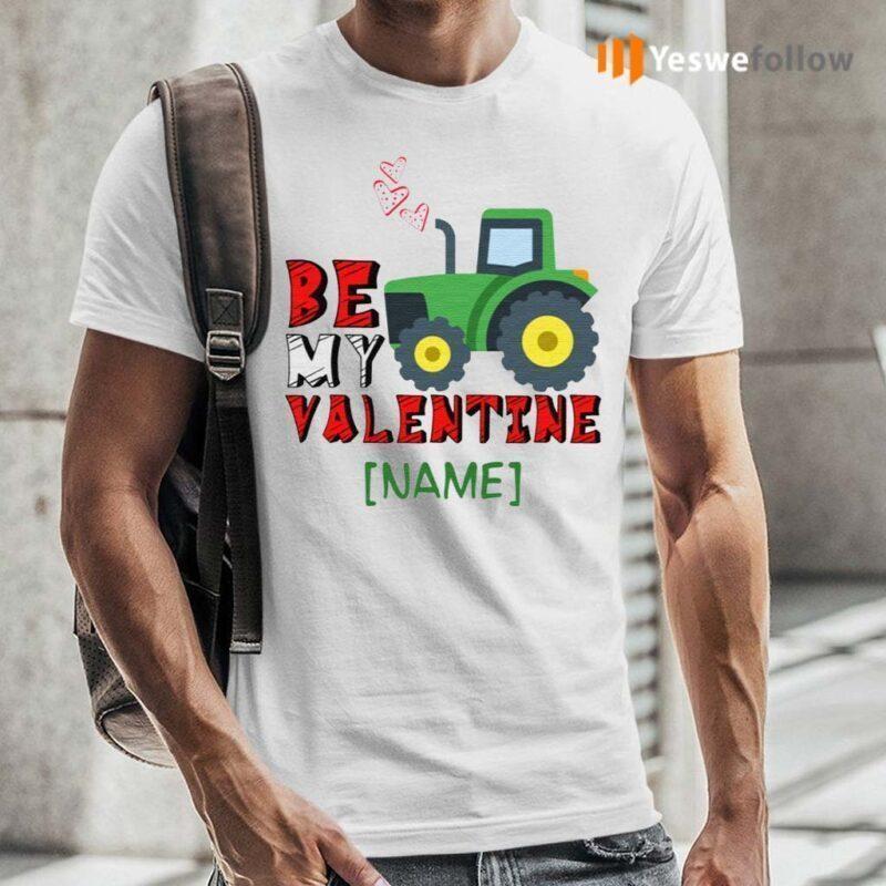 Be-My-Valentine-TShirts