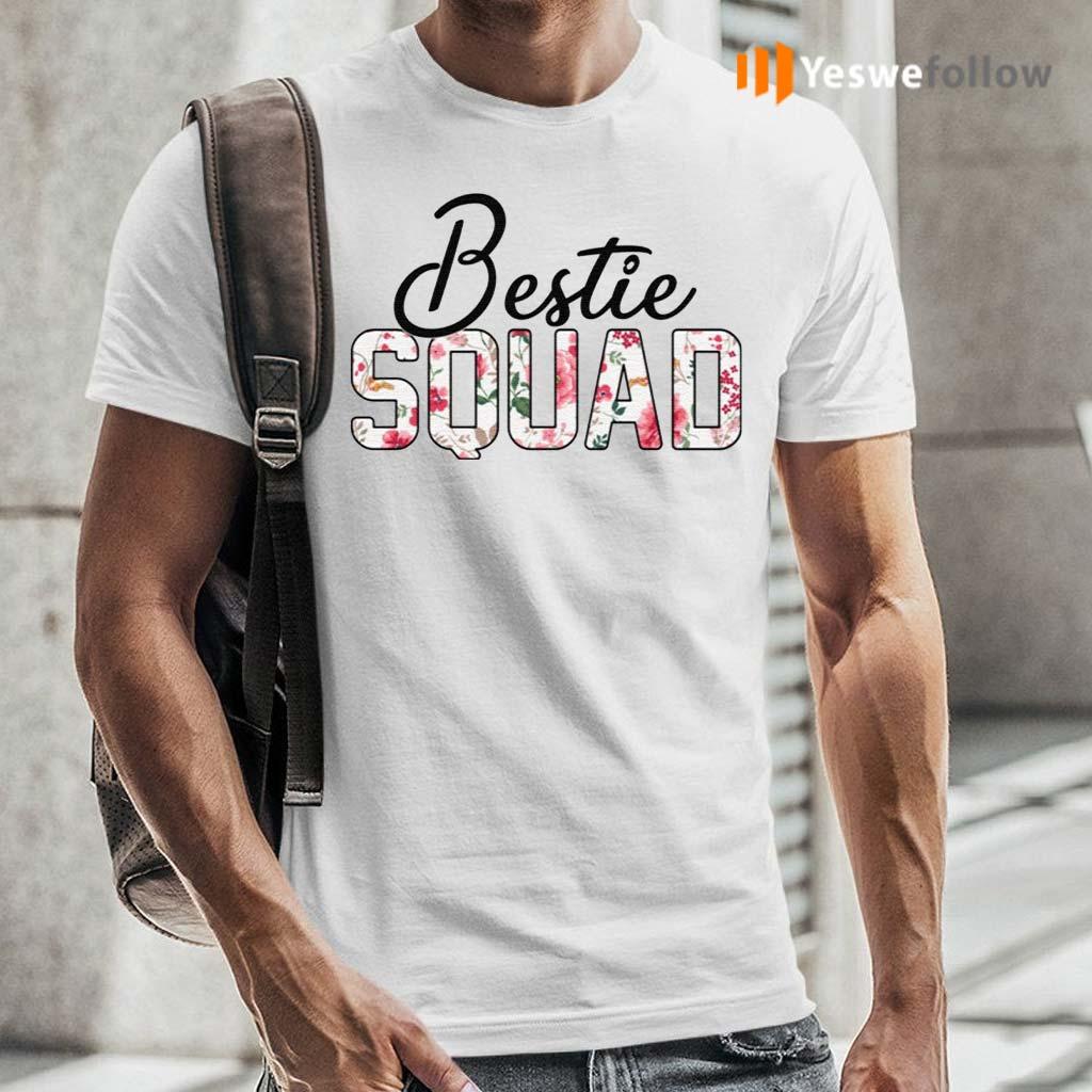 Bestie-Squad-T-Shirt
