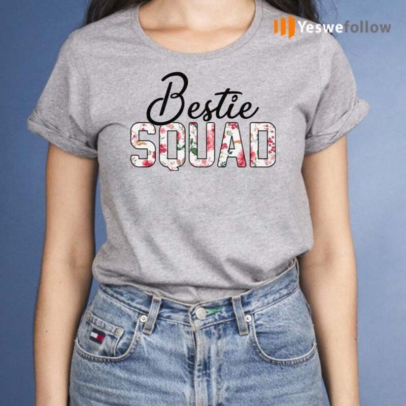 Bestie-Squad-T-Shirts