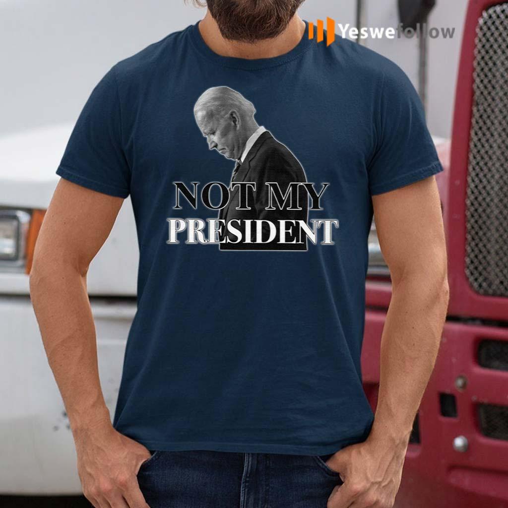 Biden-Not-My-President-TShirt
