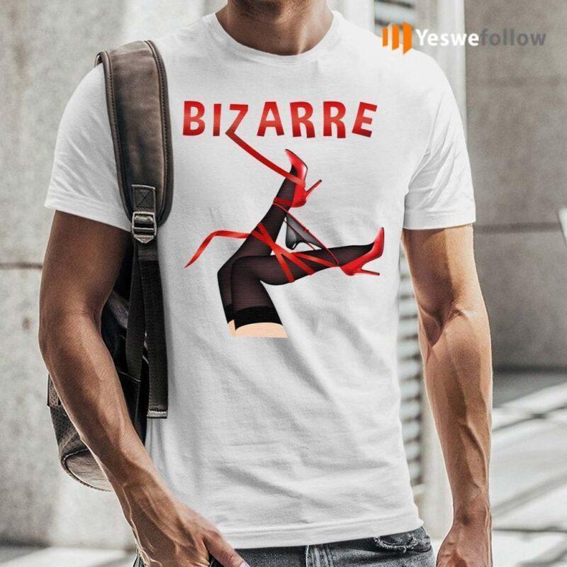 Bizarre-Fetish-T-Shirt