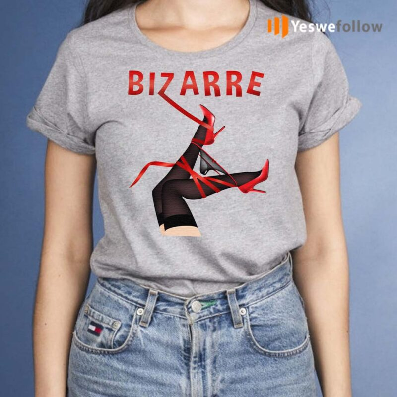Bizarre-Fetish-T-Shirts
